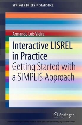 Interactive LISREL in Practice