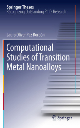 Computational Studies of Transition Metal Nanoalloys
