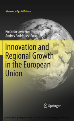 Innovation and Regional Growth in the European Union