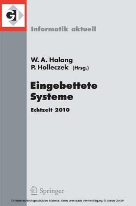 Eingebettete Systeme