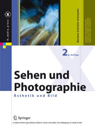 Sehen und Photographie