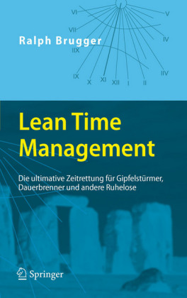 Lean Time Management