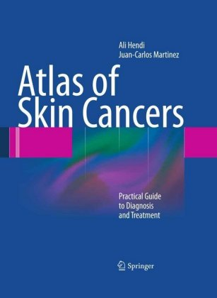 Atlas of Skin Cancers