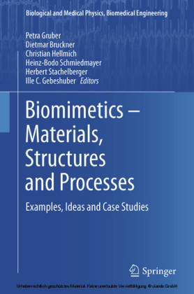Biomimetics -- Materials, Structures and Processes