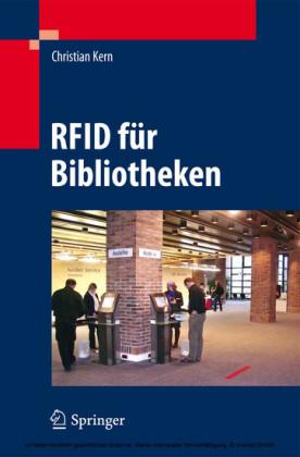 RFID für Bibliotheken