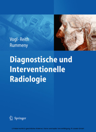 Diagnostische und interventionelle Radiologie