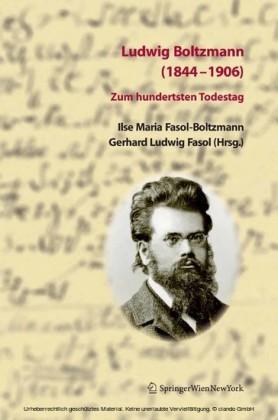 Ludwig Boltzmann (1844-1906)