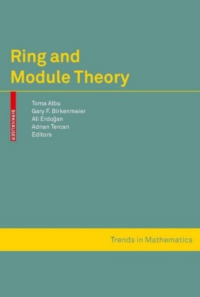 Ring and Module Theory