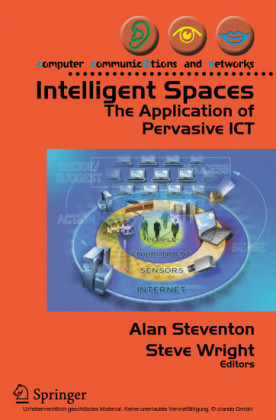 Intelligent Spaces