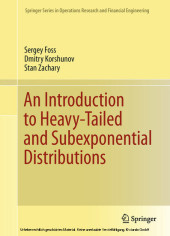 An Introduction to Heavy-Tailed and Subexponential Distributions