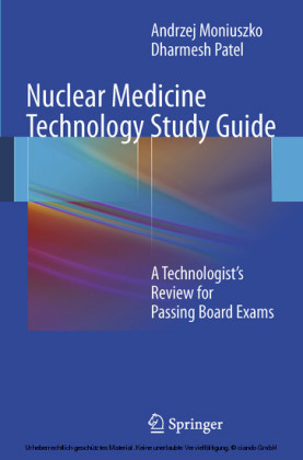Nuclear Medicine Technology Study Guide