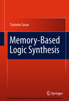 Memory-Based Logic Synthesis