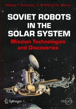 Soviet Robots in the Solar System
