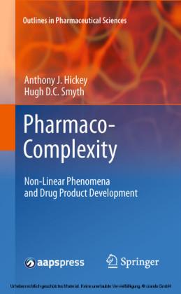 Pharmaco-Complexity