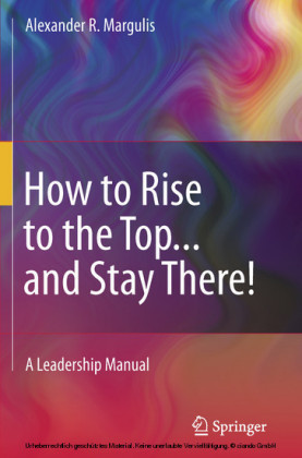 How to Rise to the Top...and Stay There!