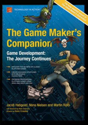 The Game Maker's Companion