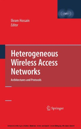 Heterogeneous Wireless Access Networks