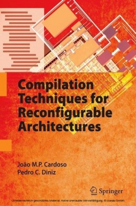 Compilation Techniques for Reconfigurable Architectures