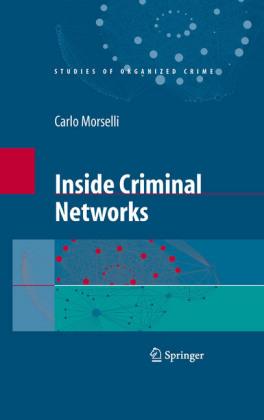 Inside Criminal Networks