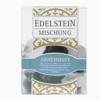 Edelstein-Abnehmset 200 g
