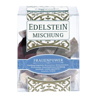 Edelstein-Frauenpower 200 g