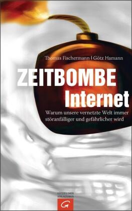Zeitbombe Internet