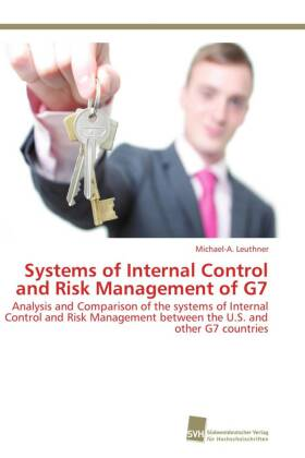 Systems of Internal Control and Risk Management of G7