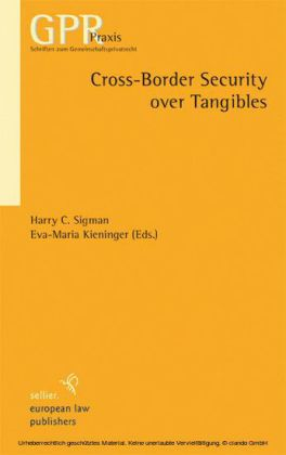 Cross-Border Security over Tangibles