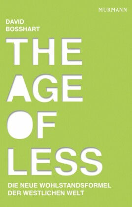 The Age of Less