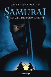 Samurai - Der Weg des Schwertes Cover