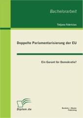 Doppelte Parlamentarisierung der EU: Ein Garant für Demokratie?