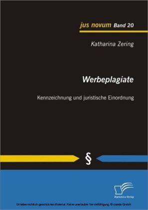 Werbeplagiate: Kennzeichnung und juristische Einordnung