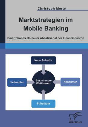Marktstrategien im Mobile Banking: Smartphones als neuer Absatzkanal der Finanzindustrie