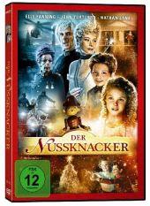 Der Nussknacker, 1 DVD