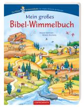 Mein großes Bibel-Wimmelbuch Cover