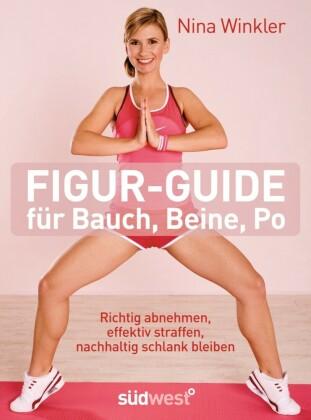 Figur-Guide für Bauch, Beine, Po