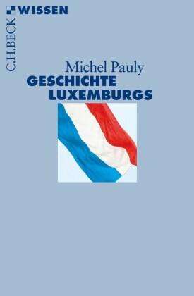 Geschichte Luxemburgs