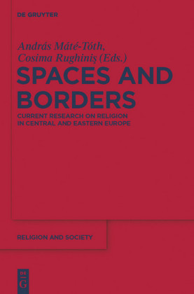 Spaces and Borders