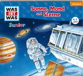 Sonne, Mond und Sterne, 1 Audio-CD Cover