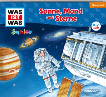 Sonne, Mond und Sterne, 1 Audio-CD