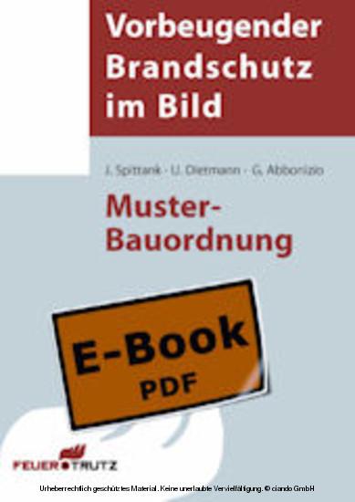 Muster Bauordnung E Book Ebook Aldi Life