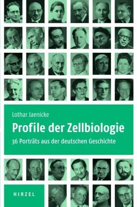 Profile der Zellbiologie