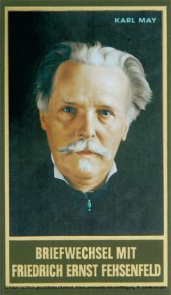 Briefwechsel mit Friedrich Ernst Fehsenfeld. Bd.1