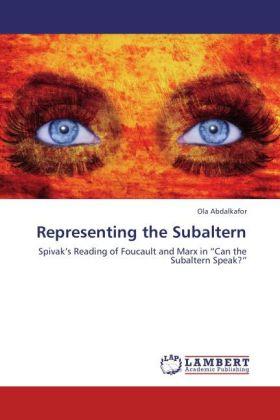 Representing the Subaltern