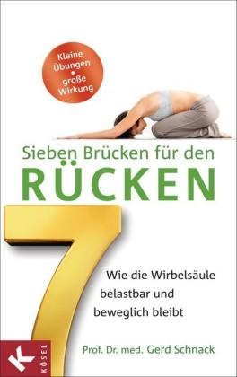 Sieben Brücken für den Rücken