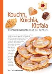 Kouchn, Köichla, Kipfala Cover