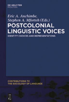 Postcolonial Linguistic Voices