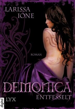 Demonica - Entfesselt