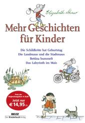 Mehr Geschichten für Kinder