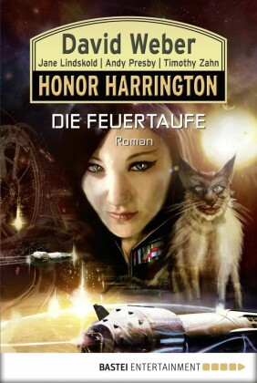 Honor Harrington: Die Feuertaufe